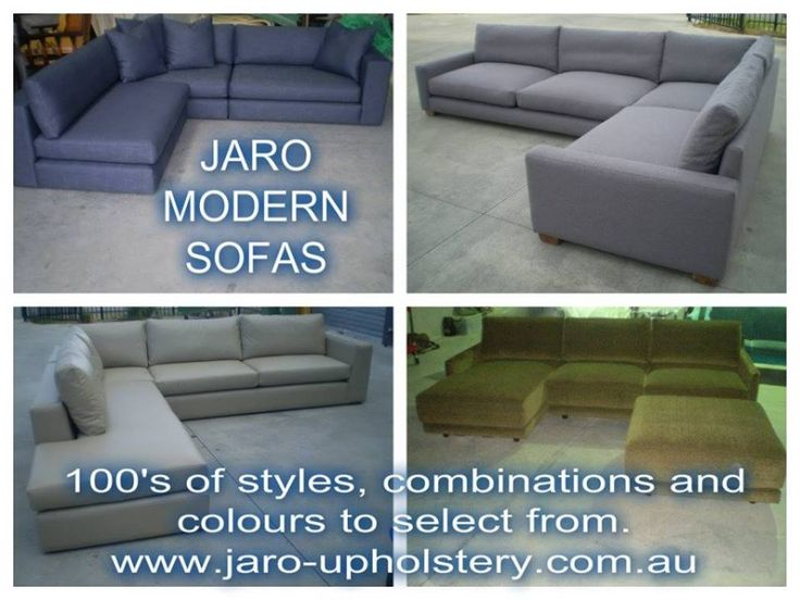 Can't find it! We can make it! Stunning modern and traditional leathers etc! Quality that lasts! - JARO UPHOLSTERY, Melbourne, Phillip Island, SE Melbourne, Pakenham & Gippsland