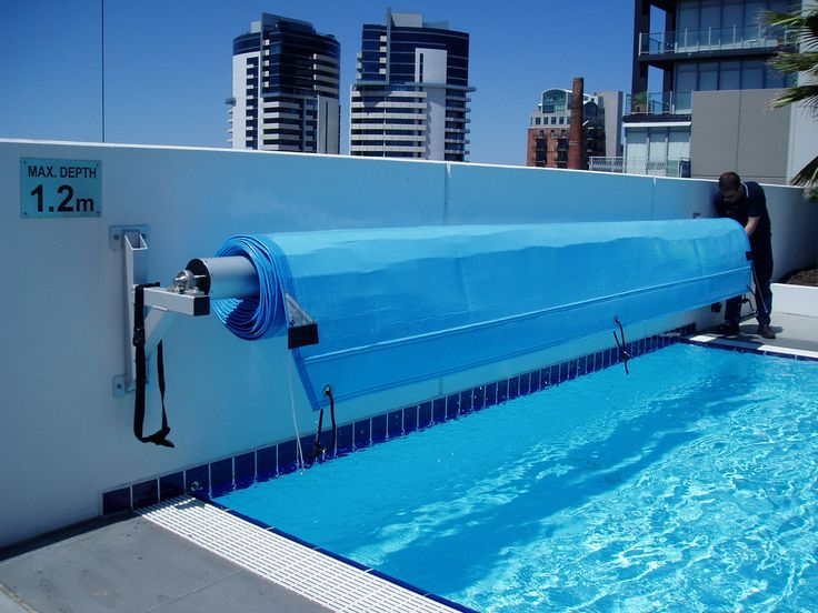 12 Best Downunder Hidden Swimming Pool Cover Rollers Images On Pinterest Hidden Pool Hidden