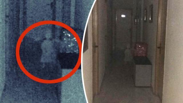 Bizarro: Fantasma assustador de garotinha deixa cidade inteira aterrorizada! ~ Sempre Questione