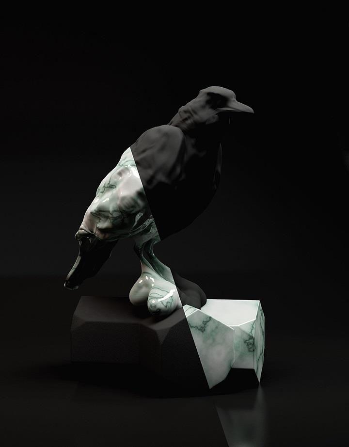 Maiko Gubler - slwm raven