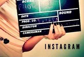 Instagram ;)