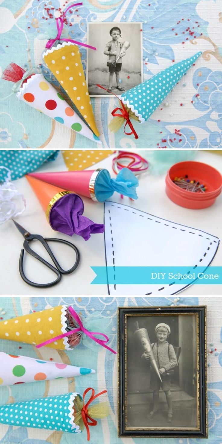 DIY Crafts from The European Countries