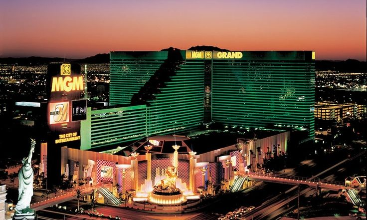 second largest casino in the world