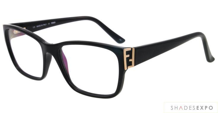 Fendi Frames Glasses
