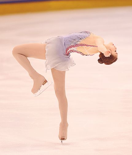 Yuna Kim Tumblr on We Heart It http://weheartit.com/entry/48237175/via/queen1997