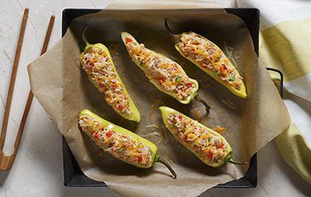 StarKist Stuffed Banana Peppers