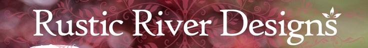 Rustic River Designs.
