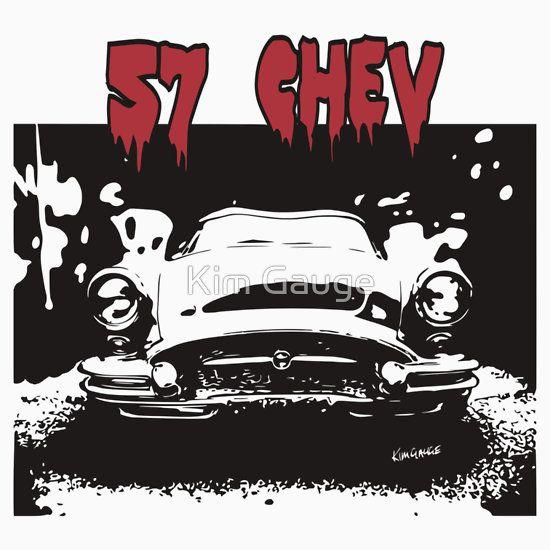 57 CHEV