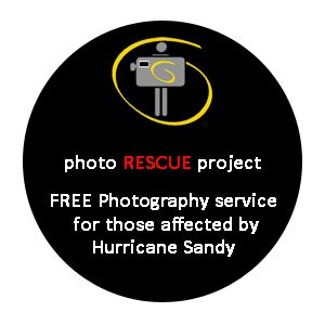 http://www.shoot4change.net/?p=9053     We need you, your photos and your photographic skill again.  And we need you for a good cause.  Help us save, preserve and rescue the photos of those affected by Hurricane Sandy.     Let us help you recover the memories and preserve your history.    PLEASE, READ AND JOIN OUR VOLUNTEERS IN NEW YORK!