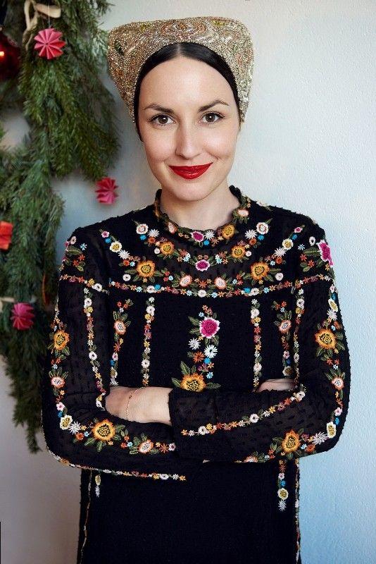 Exkluzívny rozhovor s Tamarou Šimončíkovou Heribanovou: Mám vášeň pre kroje!
