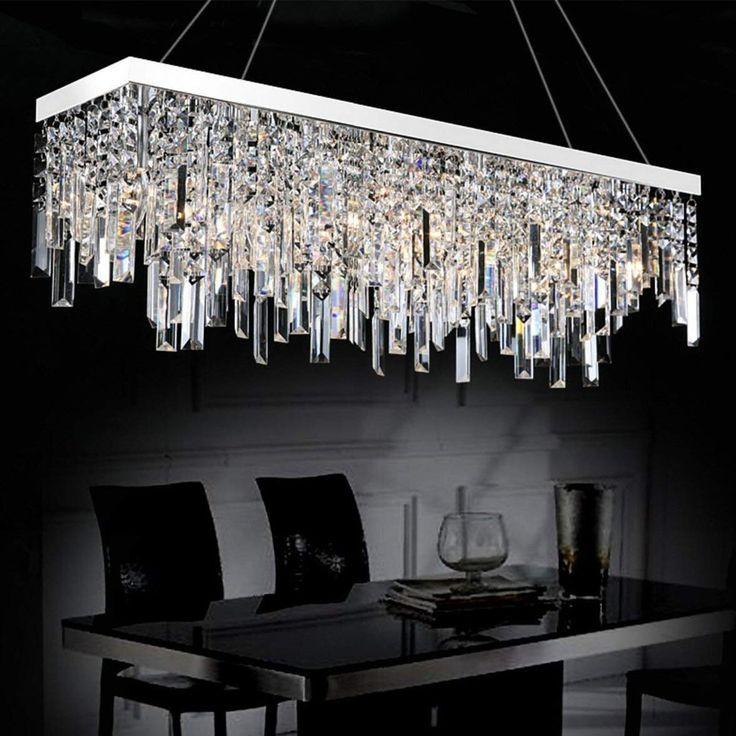 Chandelier Design Designer Kronleuchter Kronleuchter Kristall