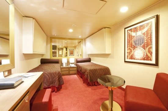 10 Best Images About Your Msc Stateroom On Pinterest