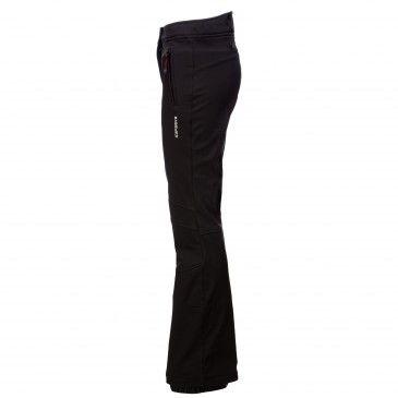 Icepeak, Outi Slim Fit Softshell Ski pants, Ladies, Black