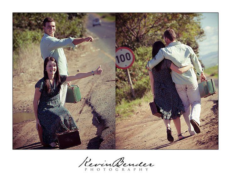 #Engagement #Photo #Vintage