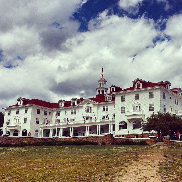 Haunted Places In Usa: 565 Best Images About Hauntings On Pinterest