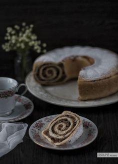 Potica la receta eslovena de pan con miel y nuez