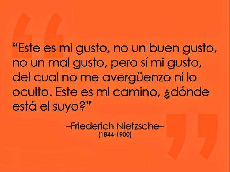 Nietzsche #frases #amor