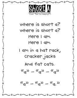 First Grade O.W.L.s: Short Vowel Review - Freebie