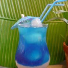 Coconut Rum Mixed Drinks Recipes | Yummly