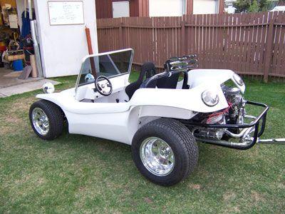Old School Choppers! - Corvette Forum