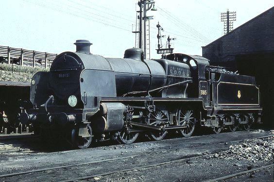 BR N Class  31815