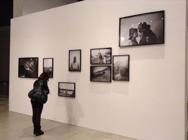 @Futura Pagano Museo Macro #30IFIStour