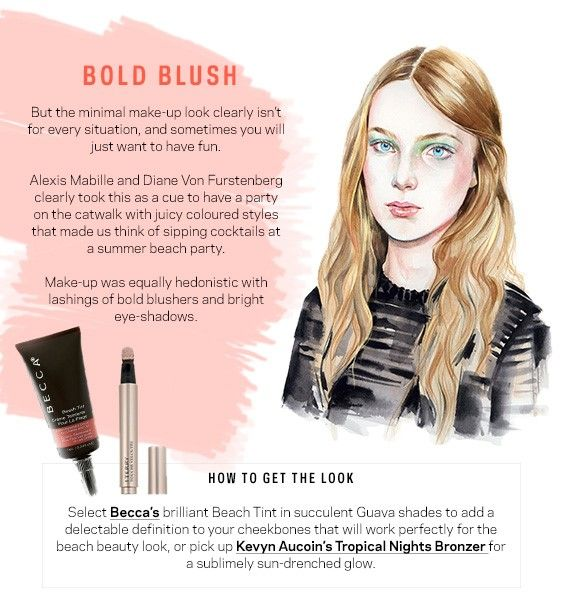 How to create bold brush looks and bright eyeshadows
