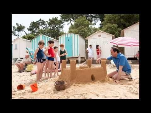 GRATUIT ~ Regarder ou Télécharger Les Vacances du Petit Nicolas Streaming Film COMPLET