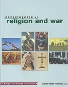 "(REF) The Encyclopedia of Religion and War by Gabriel Palmer-Fernandez.   	 ""The Encyclopedia of Religion and War examines the complex relationship between religion and war throughout the world and across time. In 130 articles, it analyzes how and why religious beliefs have generated wars and conflicts. The entries are contributed by international scholars representing many areas of expertise, including religious studies, world history, political science, philosophy, and anthropology."""