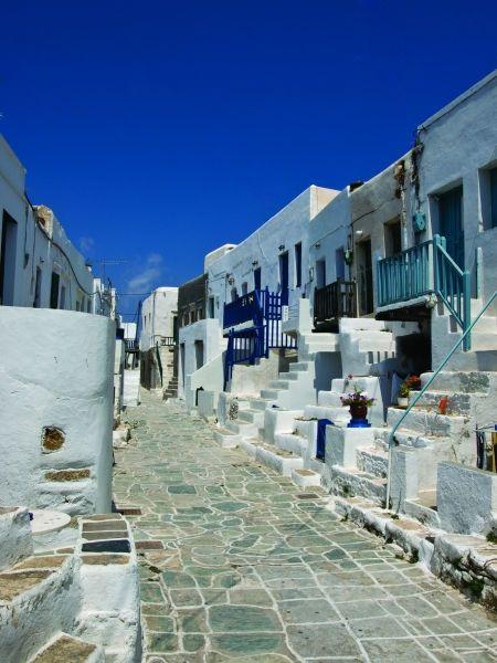 Folegandros island-Greece Cyclades