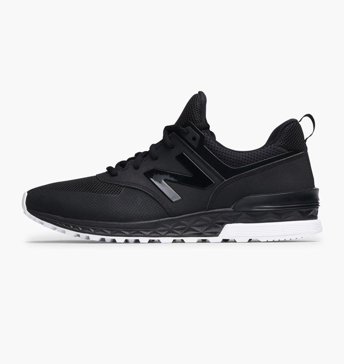 on sale 9d455 458cb caliroots.se MS574SBK New Balance MS574SBK 359606