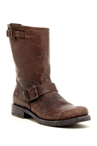 Veronica Short Boot $180