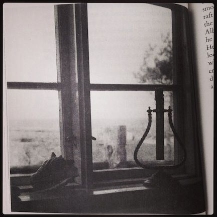 "This photo, taken by Tove Jansson's brother Lars, appears in a new paperback edition of her childhood memoir ""Sculptor's Daughter,"" published by William Morrow (www.harpercollins.com/books/Sculptors-Daughter-Tove-Jansson/?isbn=9780062334626)."