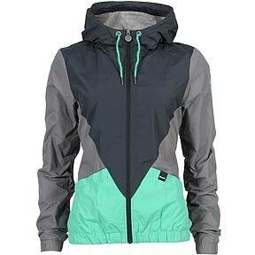 cute mint winter jacket