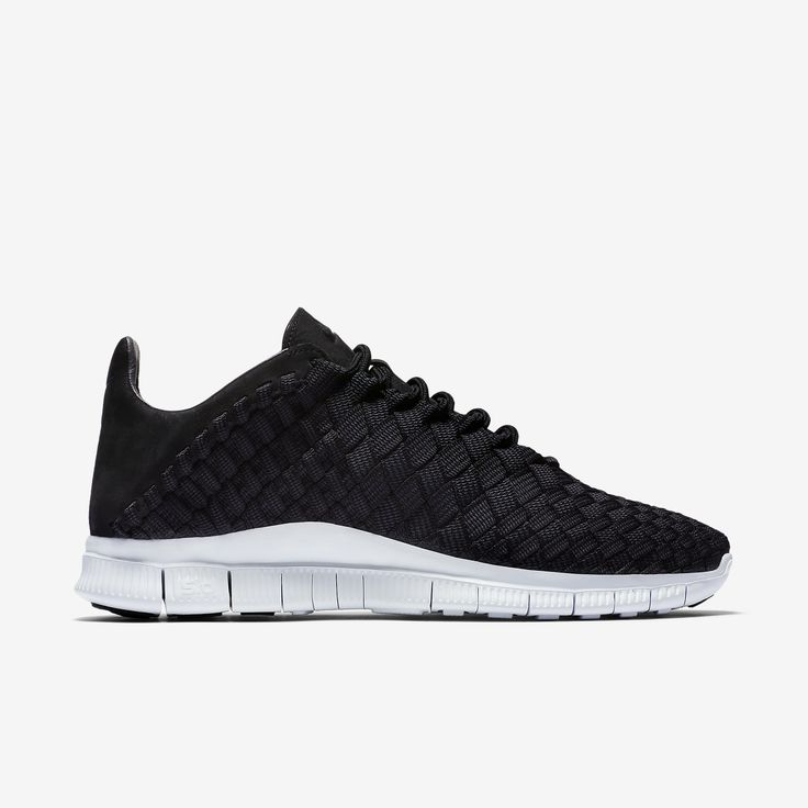 Nike Roshe Courir Hommes Chaussures Oreos Tout Chaud Citation En Noir Et Blanc