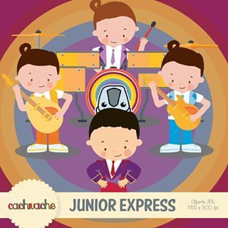 junior express cachivache venezuela - Buscar con Google