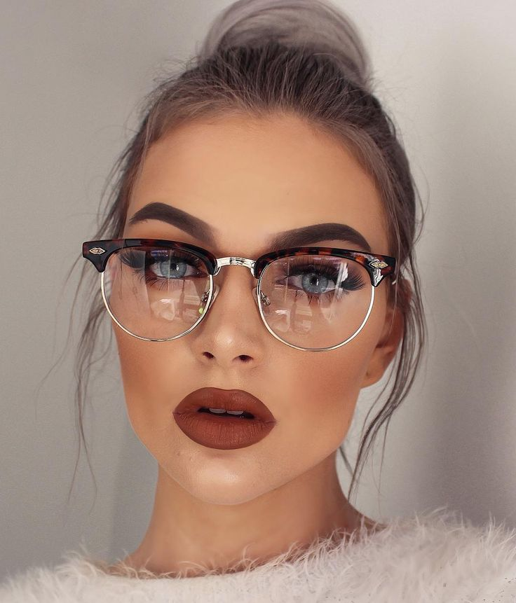 78+ images about glasses girl on Pinterest