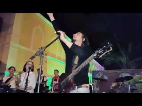 Banda Cochá – vídeo 05 – Boca da Noite