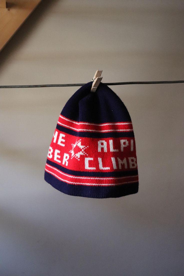 Du style mais pas que...un bonnet ;))