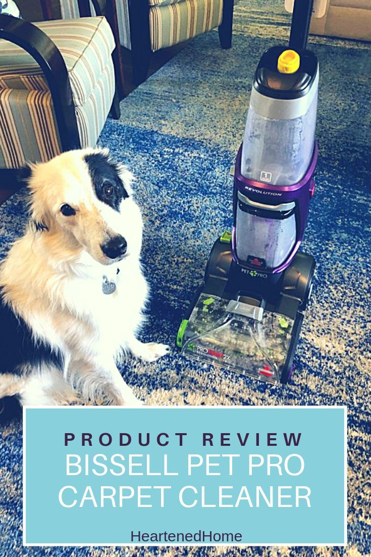 Product Review Bissell Proheat 2x Revolution Pet Pro Carpet Cleaner Carpet Cleaners Bissell Pet Home Remodeling Diy