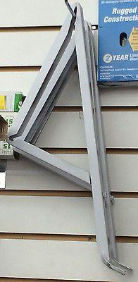 *BULK* 50 Friedrich Window Air Conditioner Support Bracket (25 sets of 2)