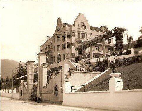 Bursa - Çelik Palas Oteli