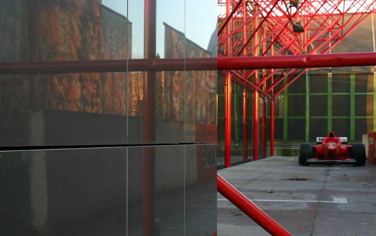 #Ferrari #Ferrarimuseum #maranello
