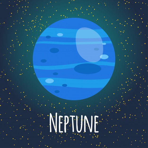 Ilustracion Planeta Neptuno Vector Premi Premium Vector Freepik Vector Fondo Imagenes De Los Planetas Neptuno Planeta Fotos Hubble