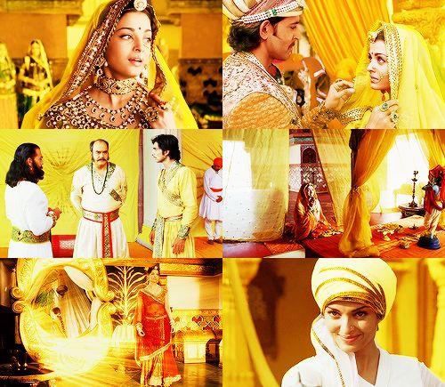 140 best images about jodha akbar on pinterest neeta