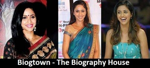 Ram Kapoor Wife Gautami Kapoor Biography