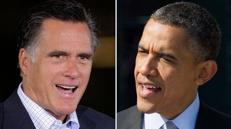 As Obama, Romney Hold First Debate, Behind the Secret GOP-Dem Effort to Shut Out Third Parties.  http://www.democracynow.org/2012/10/3/ahead_of_first_obama_romney_debate#   Also see the book: No Debate by George Farah