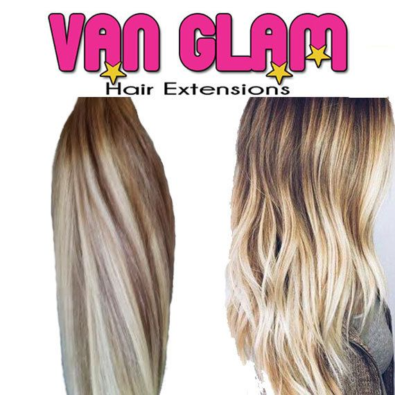 16 best clip in hair extensions images on pinterest hair balayage weft sew in extensions 20 by vanglamhouseofbeauty on etsy pmusecretfo Images