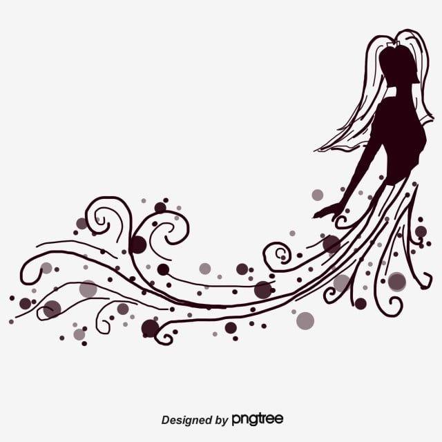 ناقلات الكرتون الإبداعية العروس فستان الزفاف العروس فستان زفاف جميل ناقلات فستان الزفاف Png وملف Psd للتحميل مجانا Wedding Bride Brides Wedding Dress Bride