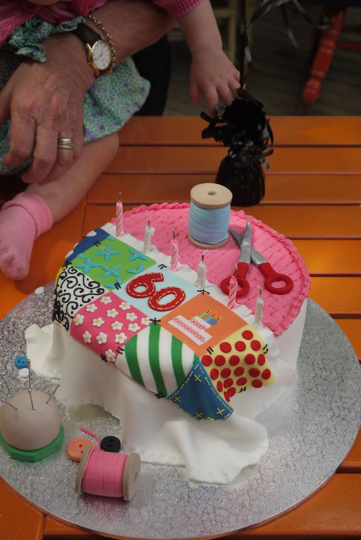 Not that either of you are near that age I just thought it would be a fun cake for you both. @Sherie Drees Drees Drees Lamb, @Coree Raedel Raedel Raedel Westmoreland